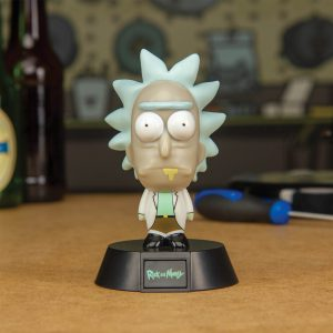 Rick and Morty-Rick Light