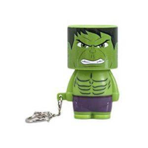 Marvel Hulk Clip-on Look-ALite