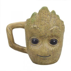 Marvel – Groot Coffee Mug