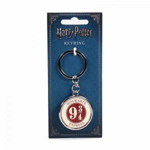 Harry Potter Keyring Platform 9 3/4
