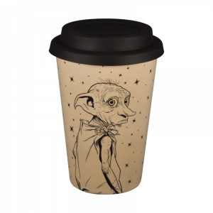 Harry Potter Dobby Travel Mug
