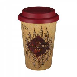 Harry Potter Travel Mug – Marauder's Map