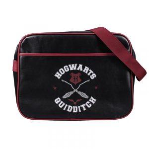Harry Potter Retro Bag-Quiddtch