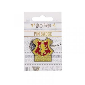 Pin Badge Enamel – Harry Potter (Gryffindor Prefect)