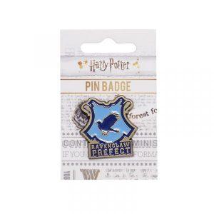 Pin Badge Enamel – Harry Potter (Ravenclaw Prefect)