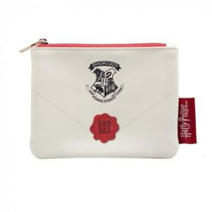 Hogwarts Letter – Small Purse