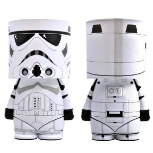 Star Wars Stormtrooper Mini Look-ALite
