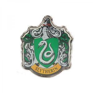 Harry Potter Enamel Badge Slytherin