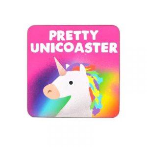 Pretty Unicoaster