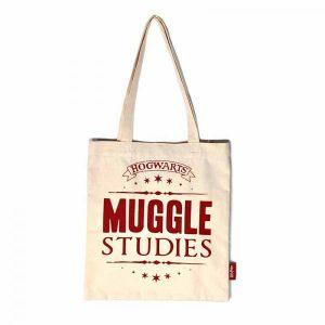 Harry Potter Shopper -Muggles Studies