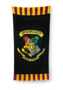 Hogwarts Harry Potter Towel