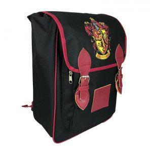 Harry Potter Gryffindor Satchel Backpack