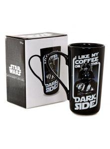 Star Wars Latte Mug