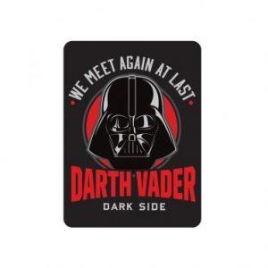 Star Wars Metal Magnet We'll Meet Again at Last
