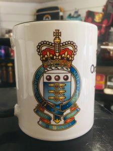 R.A.O.C Coffee-Travel Mug