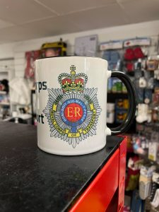 Royal Corps of Transport-Coffee-Travel Mugs