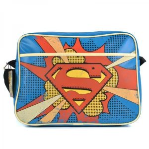 Superman Retro Bag – Thakkk!