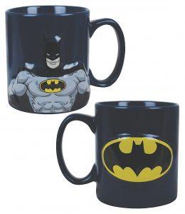 Batman Embossed Mug