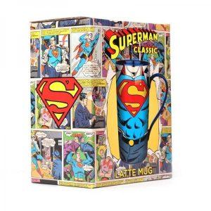 Superman Latte Mug – Super Strength