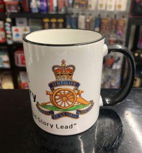 Royal Artillery Coffee-TravelMugs