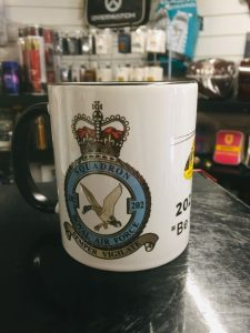 202 Squadron RAF Coffee-Travel Mugs