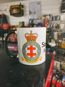 41 Squadron RAF Coffee-Travel Mugs