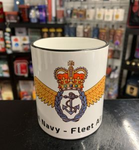 Fleet Air Arm Coffee-Travel Mugs