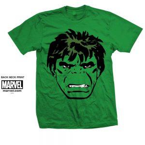 The Hulk! – Green T-Shirt