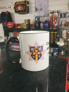 Durham and Darlington Fire and Rescue Coffee-Travel Mug