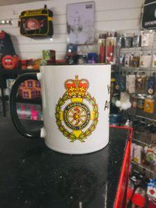 Yorkshire Ambulance Service Coffee-Travel Mug