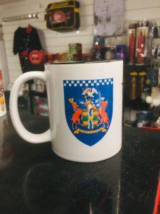 Thames Valley Police Coffee-Travel Mug