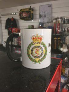 North West Ambulance Service Coffee-Travel Mug