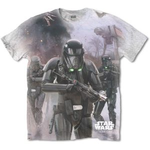 Star Wars 'Rogue One Death Trooper'