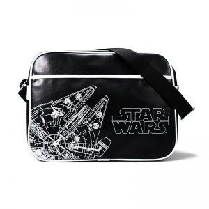 Star Wars Millennium Falcon Retro Bag