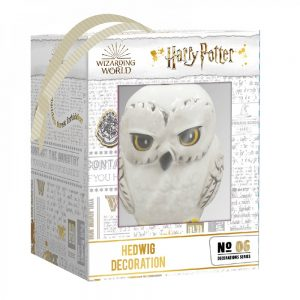 Hedwig Decoration