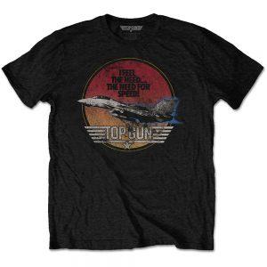 Top Gun 'Speed Fighter' Tee Shirt