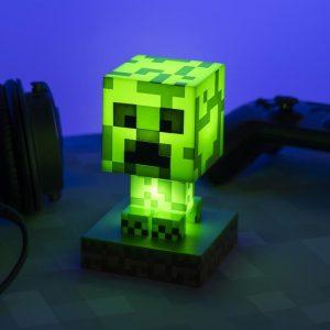 Creeper Icon Light