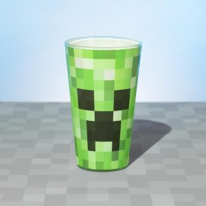 Creeper Glass