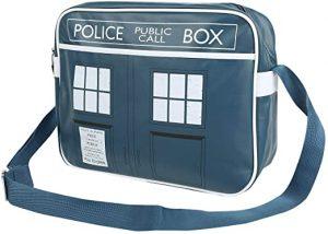 Doctor Who Retro Bag Tardis