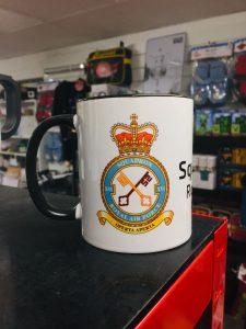 16 Squadron RAF Coffee-Travel Mugs