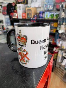 QARNNS Coffee-Travel Mugs