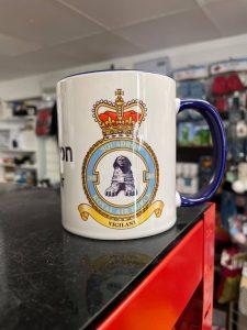 208 Squadron RAF Coffee-Travel Mugs