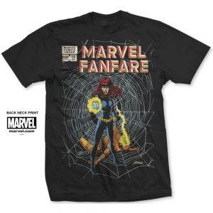 Marvel Comics Marvel Fanfare Tee Shirt
