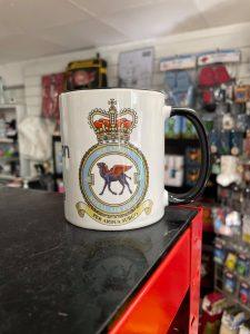 45 Squadron RAF Coffee-Travel Mugs