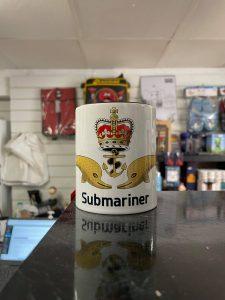 Submariner Coffee-Travel Mugs