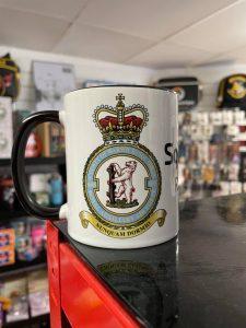 605 Squadron RAF Coffee-Travel Mugs