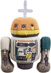 Star Wars Chopper Talking Plush (Medium)