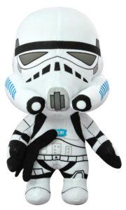 Star Wars Storm Trooper Talking Plush (Medium)